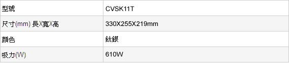 CVSK11T