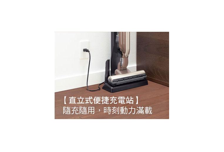 直立式便捷充電站 隨充隨用更自由